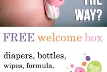 Baby tips and freebies