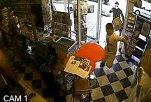 robbery fails