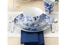 Paula Deen Dinnerware / by Paula Deen