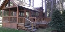 PNW Cabins / by Amy Berg