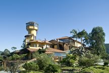 Luxury Property Dream Homes / Spectacular Homes from the LuxuryProperty.com website - past & present