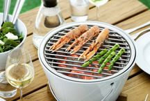 Warm Weather Living! Grilling & Outdoor Eating! / by Team Chais
