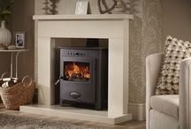 Stoves made in the UK / Stoves made here in the UK