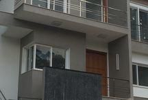 Projeto de arquitetura | andreadellamonica.archi                         Arquitetura | interiores | obra / Projeto de arquitetura residencial