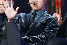 Bang Kyungsoo / Favorit aku ini...