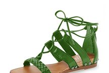 sandal project a