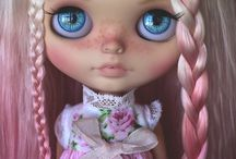 DOLLS / One thing I will never outgrow is my love for DOLLS!!