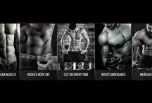 Best Muscle Building Supplements | Best Muscle Building supplement