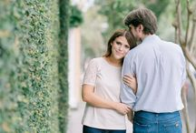 Engagement Pictures with Theresa + Rob