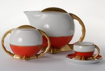 ceramika art deco