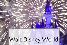 Walt Disney World / This board is dedicated to Walt Disney World. From hints & tips, to park guides. We'll discuss how to take the best pictures at the Magic Kingdom. To the best rides, food and dining experiences Walt Disney World Orlando Florida has to offer!