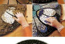 mosaico y otros