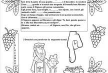Quarta elementare/Religione