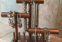 Jewellery Organisers