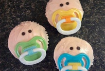 baby shower ideas / by Shannon Rakes