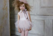 Aperture: Children Couture