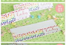Pinned It + Did It! / Saw it, pinned it, did it! All the projects I've pinned and tried!