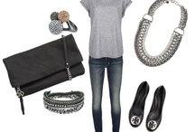 Outfit Ideas / Accessories / by Monica