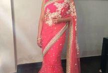 desipolitan ♥ Saris