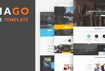 Imago - Real Multipurpose Muse Template