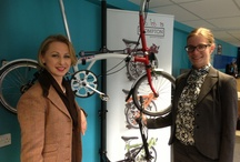 Tour of Brompton Bicycle