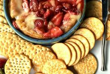 appetizers and dips / by Ma Lori