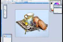 Уроки фотошопа & фотографии
