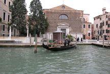San Marcuola - Venice, Italy - MuseumPlanet.com / by Museum Planet