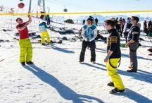 Wyjazdy na narty i snowboard do Włoch / Więcej informacji znajdziecie Państwo na: http://www.taksidi.pl/kraj/wlochy