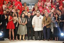 AIFW AW 15 Day 5 - Amazon Presents The 25th Grand Finale
