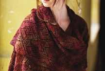Knit and Crochet / Patterns and inspiring ideas and tutorials for knitting and crochet. / by Ellen Leigh