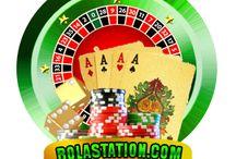 BolaStations.com / AGEN JUDI TARUHAN SBOBET IBCBET 33A ISIN4D ROYAL KENO POKERKING88