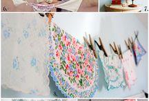 Handkerchief Ideas / by Clarissa Wentworth