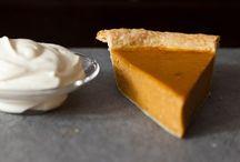Pumpkin Treats / by Stef Ripplinger