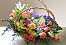 Birthday Flower Ideas