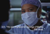 Grey's Anatomy<3 / by Kira Wicks