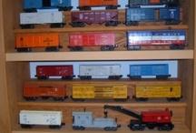 Lionel/Model Trains