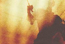 Harry Potter / by Joshua Buettgenbach