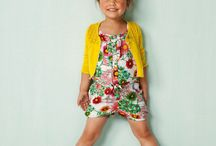 Kids Fashion / by Ana Balda