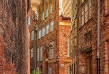 Lübeck / Um alles schöne rund um Lübeck