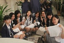XIIBB's Activity / little describe about my craziest class :D