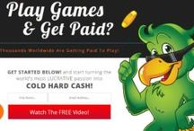 Mobile Video Games / Opportunities to make MONEY through Mobil Video Games.