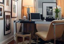 Office / by Toni Roesslein