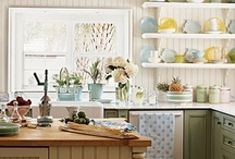 kitchen for mom / by Annie Ratner