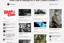 TalentNet Pinterest Links