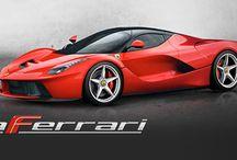Ferrari / イタリアの名車跳ね馬、Ferrari  http://auto.ferrari.com/en_EN/