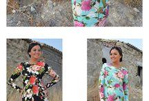 Vestidos de fiesta By Mariquita Trasquila