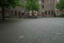 Leiden, Netherlands. / The place where i live.