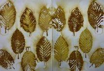 Eco Print