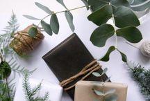 wrapping Geschenke